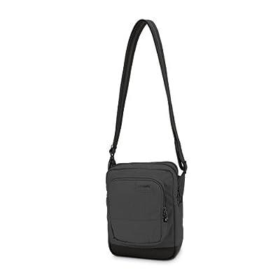 Pacsafe - Citysafe LS75 Cross- Body-Reisetasche