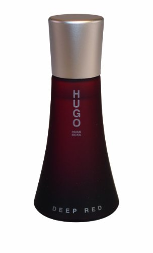 Hugo Boss Deep Red Eau de Parfum, Donna, 90 ml
