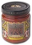 Desert Pepper, Roasted Tomato Chipotle Corn Salsa-Medium, 16 Ounce Jar