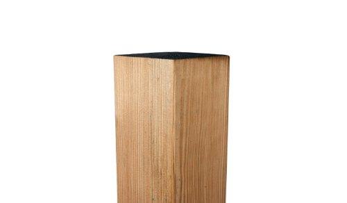 holzpfosten zaunpfosten aus kiefer fichte holz. Black Bedroom Furniture Sets. Home Design Ideas