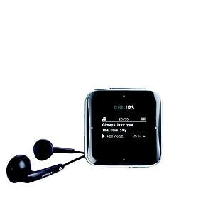 Philips SA 2820 Baladeur numérique Mémoire Interne MP3 OLED