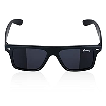 Ovonni Rear View Sunglasses Vintage / Retro Style Sunglasses - Creative Cool Gadget to See What's Behind You - Summer Beach Party Magic Performance Toy from Ovonni