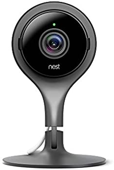 Nest Cam 1080p Indoor Smart Wi-Fi Security Video Camera