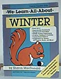 We Learn All About Winter (0822445972) by MacDonald, Sharon