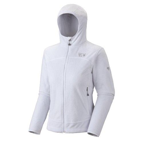 Mountain Hardwear fleece jacket Women's Pyxis Hoody black
