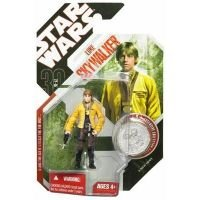 Buy Star Wars: 30th Anniversary Collection Ultimate Galactic Hunt > Luke Skywalker Action Figure