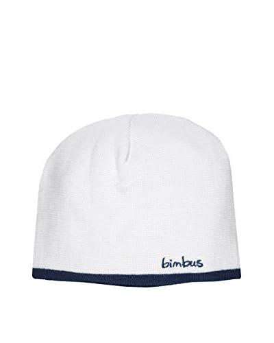 Bimbus Cappello Maglia [Bianco]