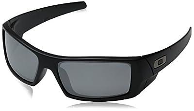 Oakley Men's GasCan Sunglasses