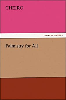 Amazon.com: Palmistry for All (TREDITION CLASSICS