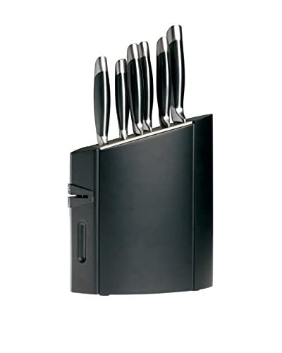 BergHOFF Unico 8-Piece Knife Set with Knife Block As You See