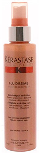 FLUIDISSIME Complete anti frizz care 150 ml thumbnail