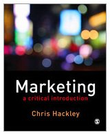 Marketing: A Critical Introduction