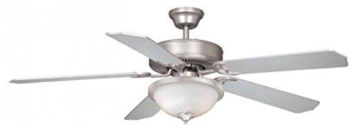 Vaxcel FN52297BN-34 Medallion Ceiling Fan, 52