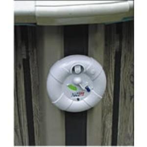 Blue wave na420 d 39 alarme pour piscine hors sol for Systeme d alarme pour piscine