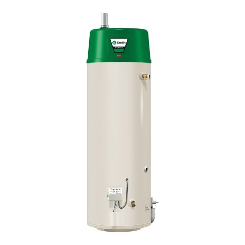 Ao Smith Gphe 50 Water Heater With Residential High