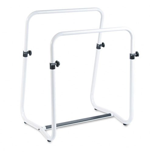 SAF3960 - Vista Drawing Table Base with Footrest