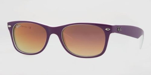 Ray-Ban Cool New Wayfarer Sunglasses