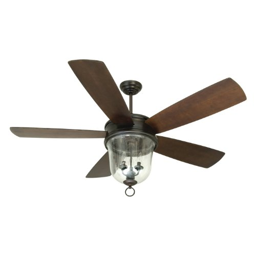 Fans FB60OBG Fredericksburg Collection 60-Inch Outdoor Ceiling Fan ...
