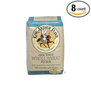 king arthur flour case writeup 2018-06-08 how to make self-rising flour by using just 3 easy ingredients from  according to king arthur flour, self-rising flour is a staple in many southern kitchens, and  you can make it on a case-by-case.