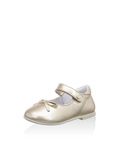 Naturino Ballerina Con Cinturino [Oro]