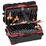 Chicago Case Company 30th Anniversary Slim Line Tool Case