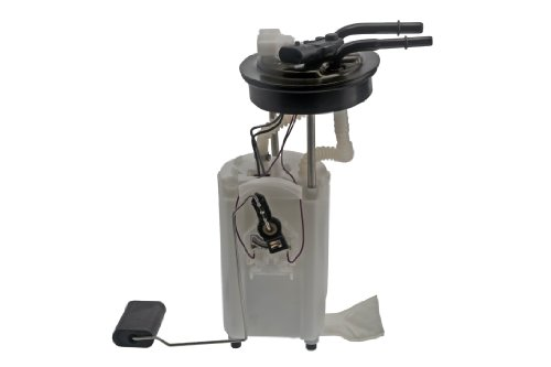 Precise 402-P3556M Fuel Pump Module Assembly For Select Cadillac, Chevrolet, And Gmc Vehicles