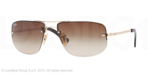 amazon ray ban wayfarer  ray-ban 0rb3497 rimless