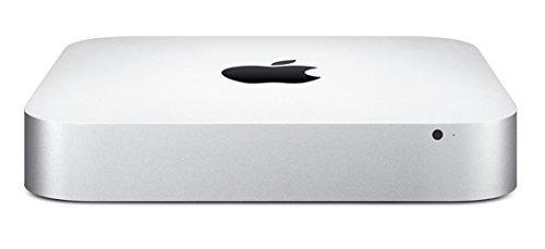Apple Mac Mini - 2.6GHz Dual-Core Intel Core i5, 8GB Memory, 256GB SSD, Intel Iris Graphics, Thunderbolt 2, HDMI port, Wi-Fi, Bluetooth 4.0, OS X Yosemite (NEWEST VERSION) (Mac Mini Ssd compare prices)