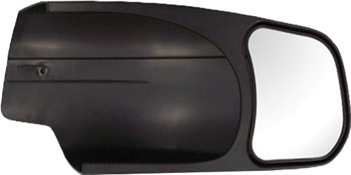 Best Deals! CIPA 10902 Chevrolet/GMC Custom Passenger Side Towing Mirror