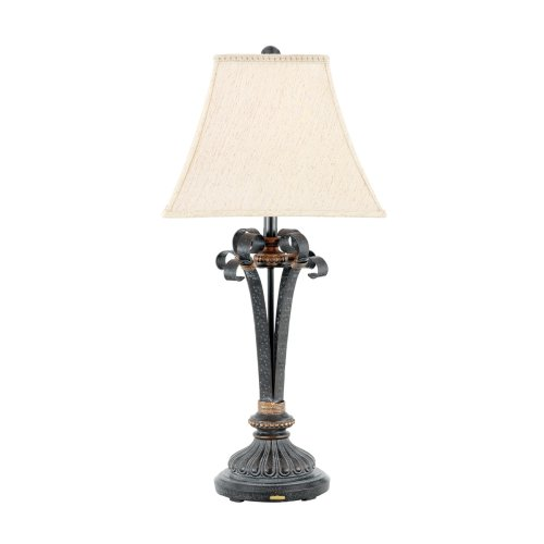 Nice and also read review customer opinions just before buy Quoizel Inch Table Lamp with Cream and Tan Linen Shade