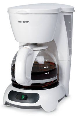 Sunbeam Products DR4-NP 4-Cup Pause 'N Serve Coffeemaker - Quantity 2