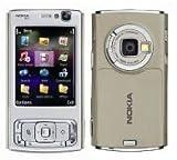 Nokia N95 Sand Genuine Dummy Phone Fun for Kids Children Touch & Feel