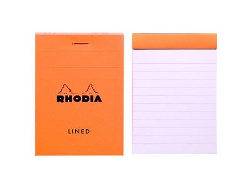 Rhodia/ロディア ブロック No.11【横罫】 11600