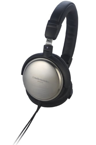 Audio Technica ATH-ES10 Earsuit Portable Headphones
