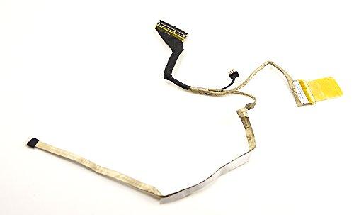 Elecs Laptop Led Screen Cable For Dell E6330 Qal70 Dc02001E700 0Hvgf5 - Led Screen Panel Cable