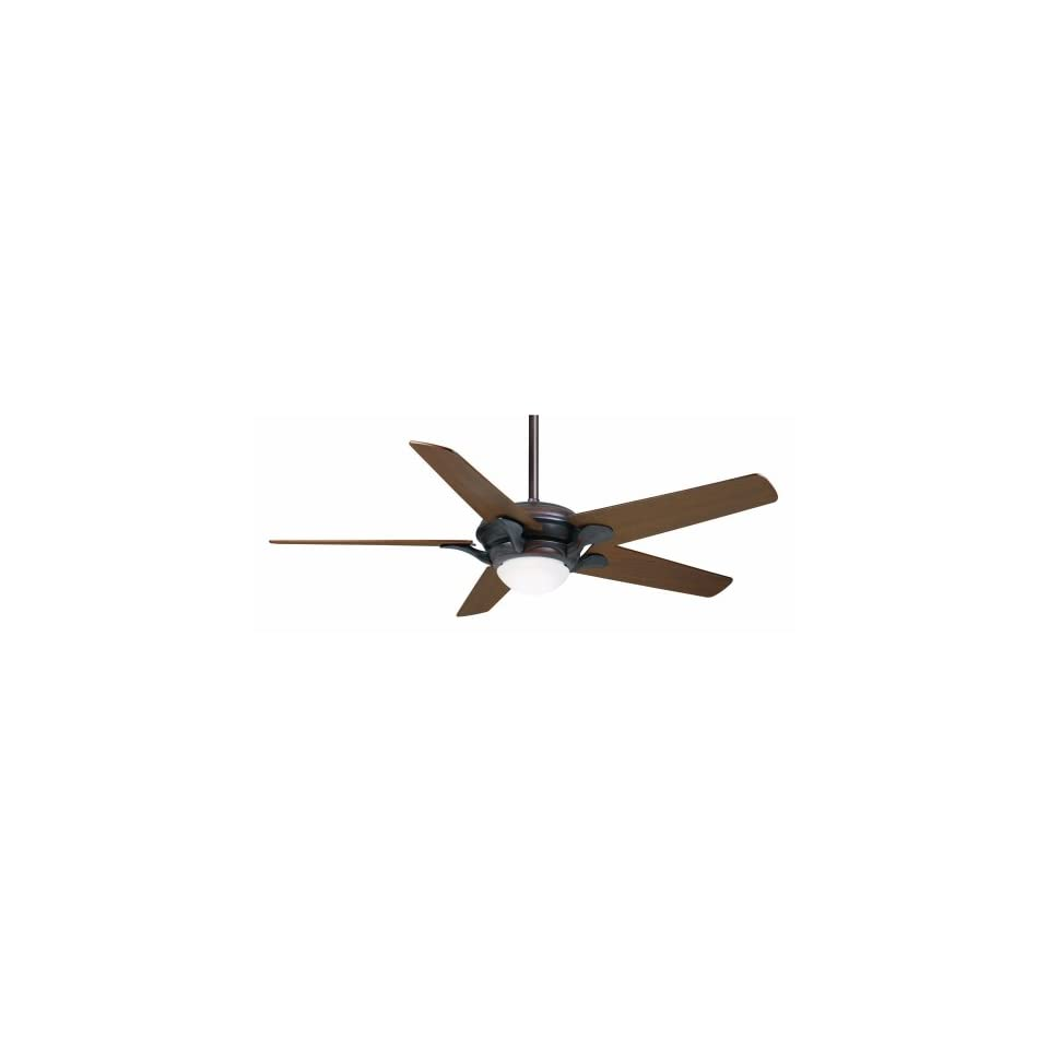 Casablanca 38G546T Bel Air Ceiling Fan, Brushed Cocoa