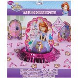 Sofia the First Table Decorating Kit 23 Pc.