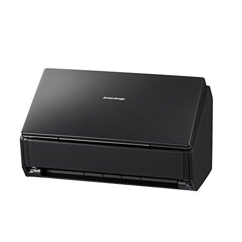 富士通 FUJITSU ScanSnap iX500 (A4/両面/Wi-Fi対応) FI-IX500A