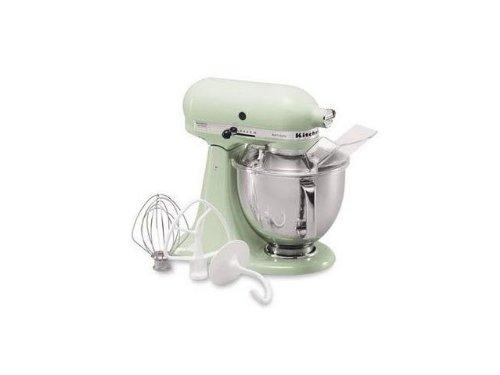 KitchenAid 5KSM150PSEPT Robot da cucina multifunzione 4,8 lt. Colore Verde pistacchio