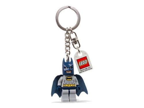 LEGO Batman Key Chain: 2012 Design - 1