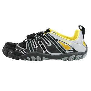 Vibram New Vibram FiveFingers Treksport Sandal Black/Dark Grey 43 Mens Shoes