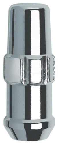 Gorilla Automotive 76691XL Extra Long Duplex Acorn Wheel Locks (9/16″ Thread Size), Pack of 4