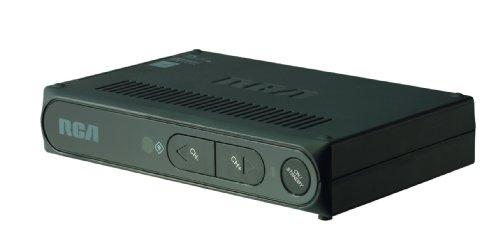 RCA DTA-800B1 Digital To Analog Pass-through TV Converter Box (Tv Digital compare prices)