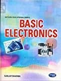 Basic Electronics (Rgtu) (8190691937) by Sanjay Sharma