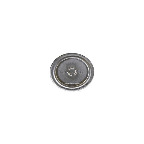 Kitchen Aid Glass Turntable Plate / Tray 15 5/8
