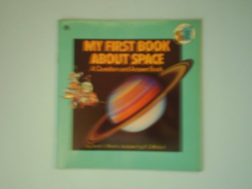 My First Book About Space (Look-Look), GOLDEN BOOKS