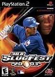 MLB Slugfest