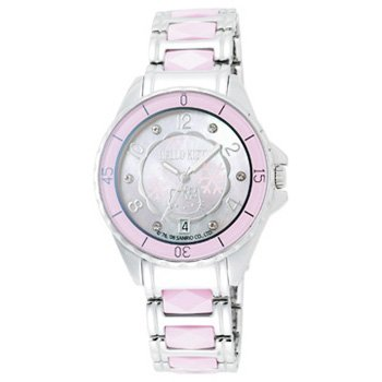 Hello Kitty Snow Wizard Watch (Pink)