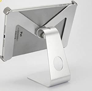360 Degree Rotatable Aluminum Alloy Desktop Holder Table Stand for Apple iPad 2 3 4