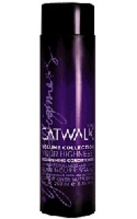 TIGI Catwalk Nourishing Conditioner 250 ml (8.45 oz.) (Case of 6)